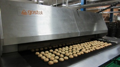 High-quality bread, baked on Gostol oven satisfies the clients' needs in Wisconsin, USA