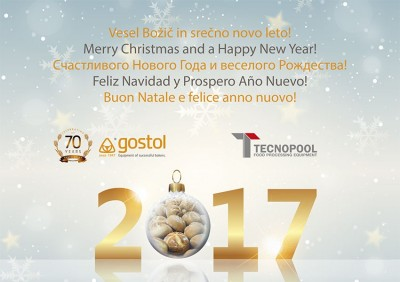 Merry Christmas and a Happy New Year + Contact during holidays