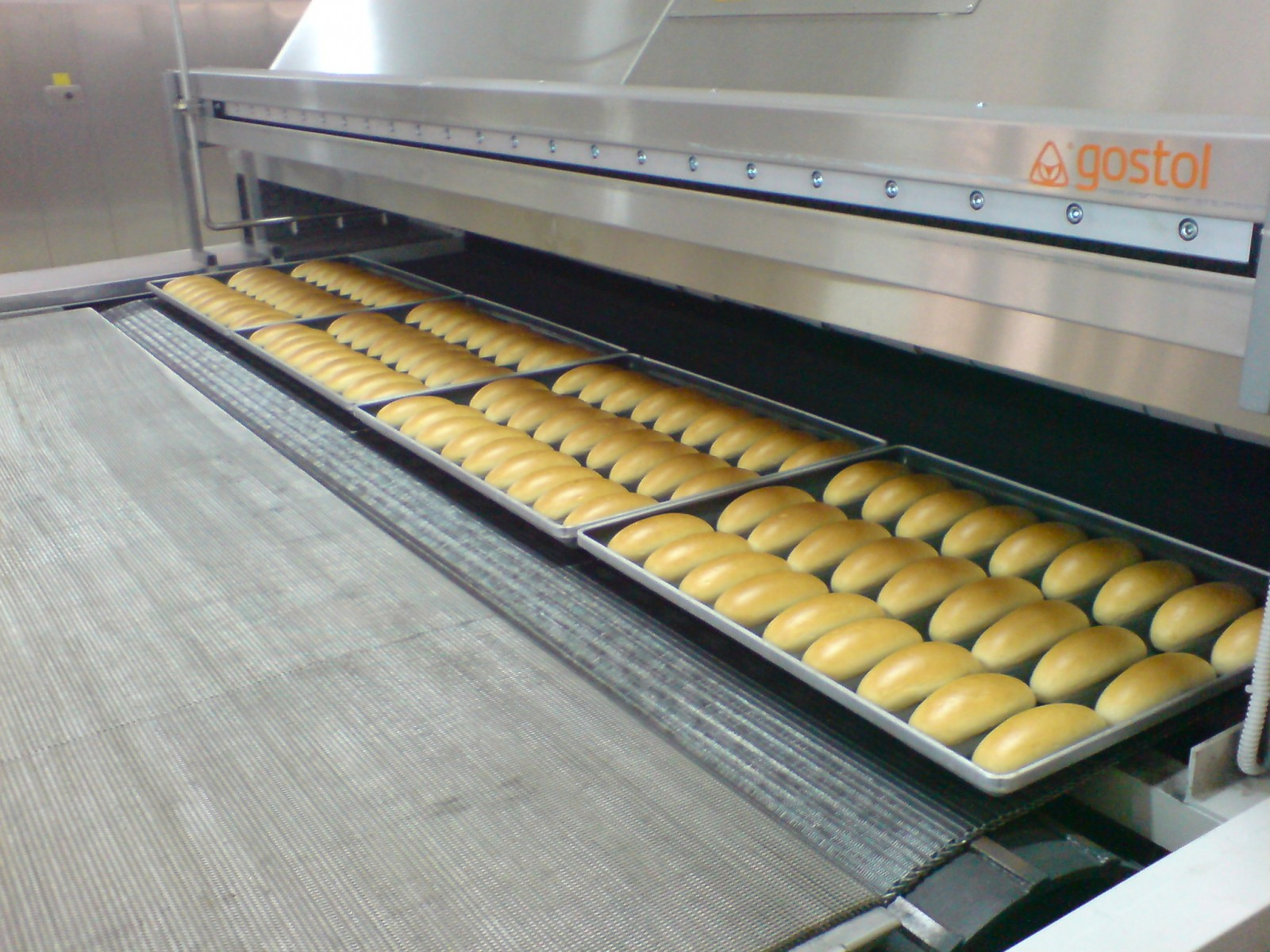 Lines for other types of bread