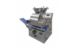 Equipment for dough dividing
