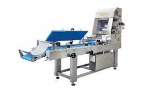 Equipment for dough moulding